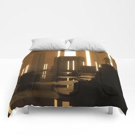SMOG Comforters