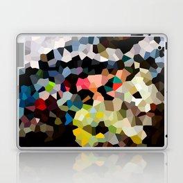 Beautiful Mountains Japan Love Laptop & iPad Skin