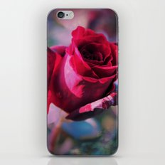Open your heart  iPhone & iPod Skin