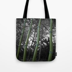 What Would You Do For Bamboo? Tote Bag