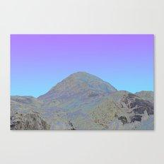 Chromascape 34 (highlands) Canvas Print