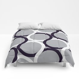 Linked Two Comforters