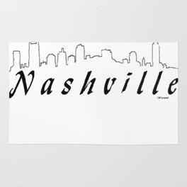Nashville Rug