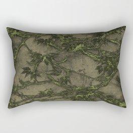 RANKE oliv Rectangular Pillow