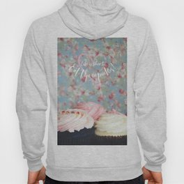 Eat the Cupcakes! Hoody
