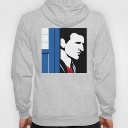 The 9th Doctor Hoody