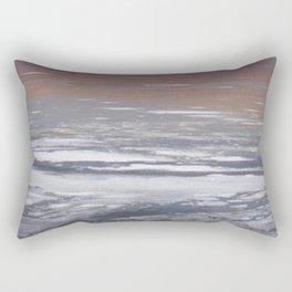 Alkali Lake Rectangular Pillow