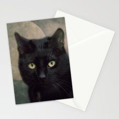 Hunter's Moon Stationery Cards