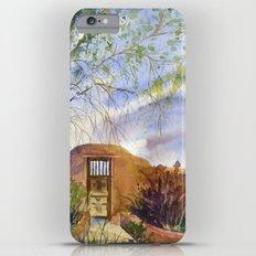 A Southwestern Gate iPhone 6s Plus Slim Case