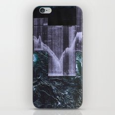 Away With The Tide iPhone & iPod Skin