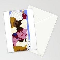 Parfait Card Stationery Cards