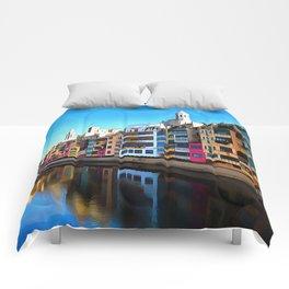 Girona Comforters