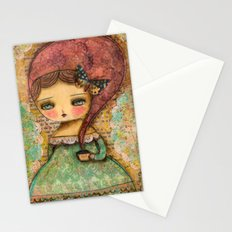 The Queen Marie Antoinette Stationery Cards