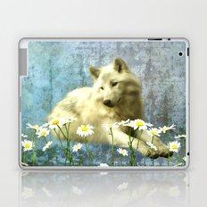 She Wolf Laptop & iPad Skin