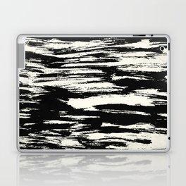 Brush Stripe 2 Laptop & iPad Skin