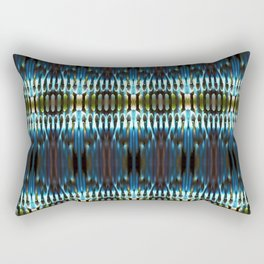 Meeting of the Society for the Advancement of Electric Q-Tips Rectangular Pillow