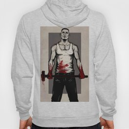 Frank Castle the Punisher Hoody