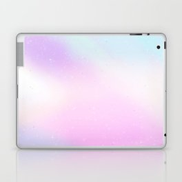 Cotton Candy Laptop & iPad Skin