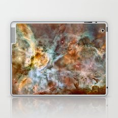 Carina Nebula, Star Birth in the Extreme - High Quality Image Laptop & iPad Skin