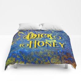 Nasty Girls: Dick Honey Comforters