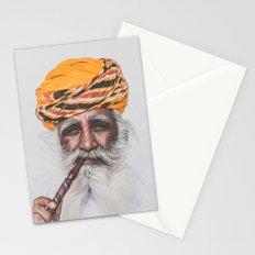 Jodhpur (colour) Stationery Cards