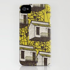 It Takes Me Down. Part Two iPhone (4, 4s) Slim Case