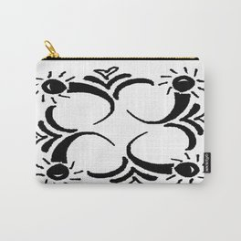 Garland Square  Carry-All Pouch