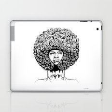 To & Fro Laptop & iPad Skin