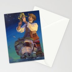 The Navigator's Gift Stationery Cards