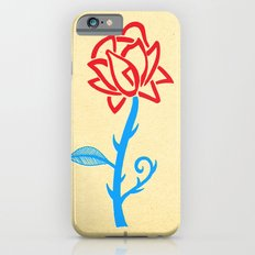 - spring feeling : my love - iPhone 6s Slim Case