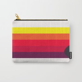 Video Cassette Retro I Carry-All Pouch