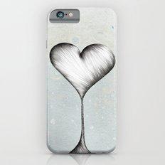 Love 1 iPhone 6s Slim Case