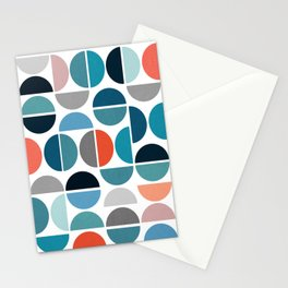 impressive colors Stationery Cards