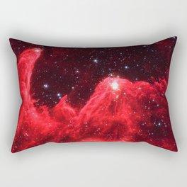 Cosmicism Rectangular Pillow