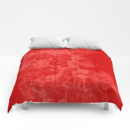 scratches Comforters
