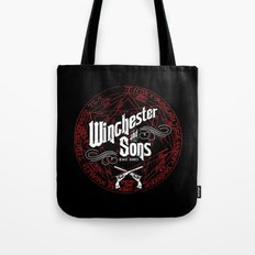 Winchester & Sons Tote Bag