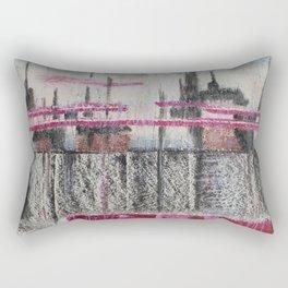 hope inside Rectangular Pillow