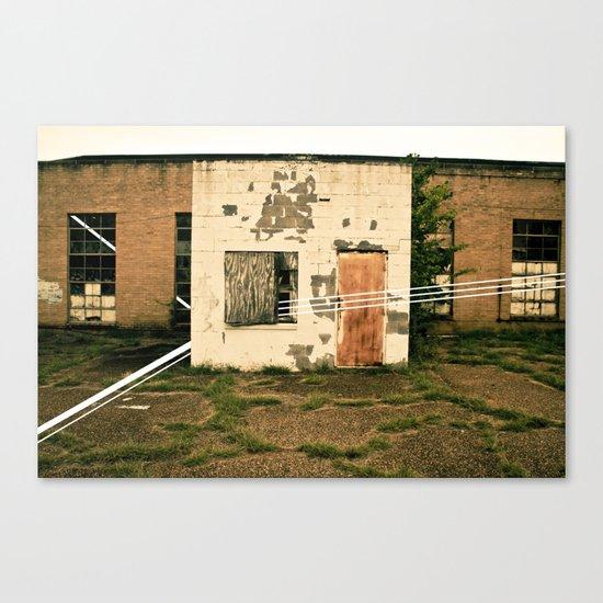 Transitions #1 Canvas Print
