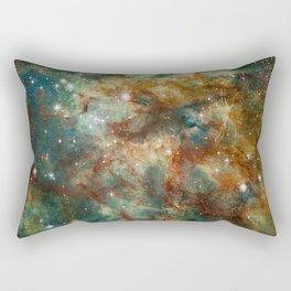 Part of the Tarantula Nebula Rectangular Pillow