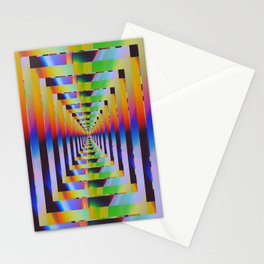 Open Your Heart, I'm Coming Home Stationery Cards