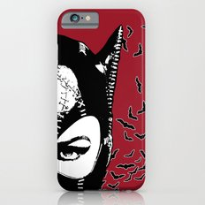 Red Catwoman Slim Case iPhone 6