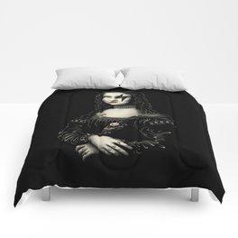 Renaissance Rocks Comforters