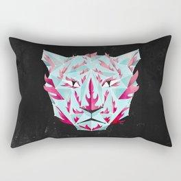Thy Fearful Symmetry Rectangular Pillow