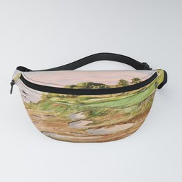 Whistling Straits Golf Course Fanny Pack