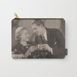 Vintage Rendezvouz Carry-All Pouch