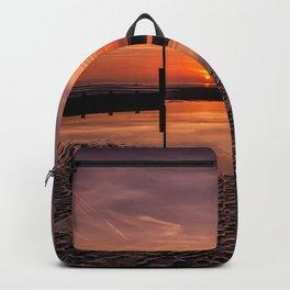 Heaven And Earth Backpack
