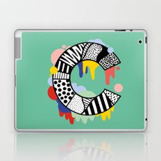 C for …. Laptop & iPad Skin