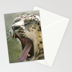Sublime indifference... Stationery Cards