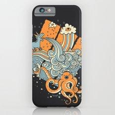 El viaje de Carlitos Slim Case iPhone 6s