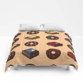 Donut resist these Cakelicious Comforters